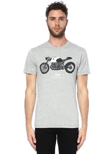 Tişört-Deus Ex Machina
